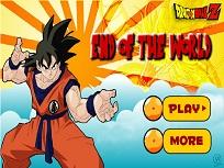 Dragon Ball Sfarsitul Lumii