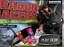 Calaretii Dragonilor Bomboanele Dragonului