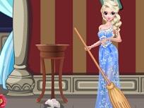 Elsa Ordine in Camera