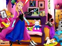 Elsa si Obiectele Ascunse