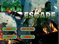 Evadarea lui Hulk