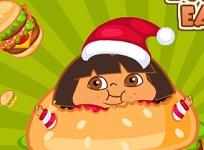Dora cea Grasuta