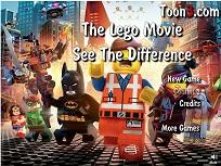 Filmul Lego Diferente