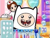 Finn la Dentist