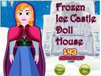 Frozen Castelul de Gheata