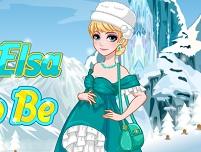Elsa Viitoarea Mamica