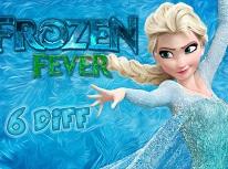 Diferente cu Frozen