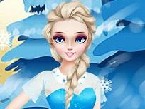 Elsa Printesa cu Stil