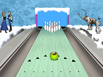 Regatul de Gheata Bowling