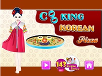 Gateste Pizza Coreana