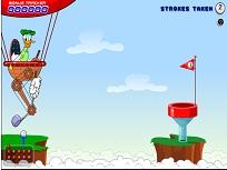 Golf la Inaltime