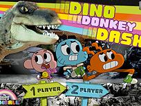 Gumball si Dinozaurul