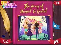 Aventurile lui Hansel si Gretel