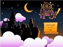 Harry Potter Cuvinte Magice