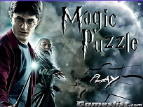 Harry Potter Puzzle Magic