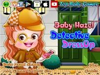 Hazel Detectiv