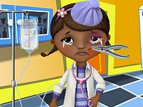 Doctorita Plusica Ranita