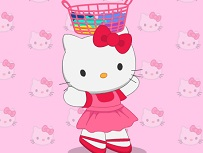 Hello Kitty Spala Haine