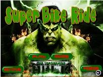 Hulk Curse pe Motor