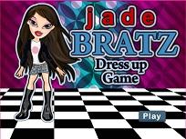 Jade Bratz de Imbracat
