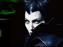 Jocuri Blestemate cu Maleficent