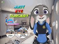 Judy si Operatia la Ochi