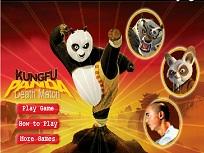 Kung Fu Panda Lupta Decisiva