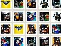 Lego Batman de Memorie