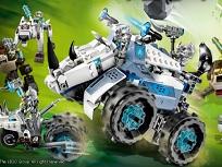 Lego Chima Calul Naravas