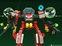 Lego Jungla cea Mare