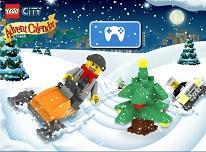 Lego City Masina de Politie