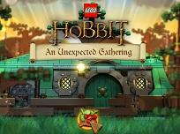 LEGO Hobbit O Calatorie Neasteptata