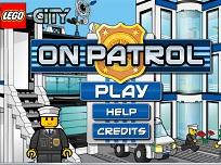 Lego City In Misiune