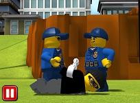 Lego City Prinde Hotul