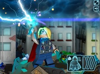 Lego Thor