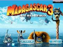 Madagascar Cauta Diferente