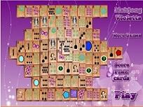 Mahjong cu Violeta