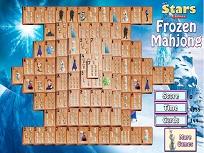 Mahjong Regatul de Gheata