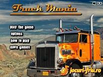 Mania Camioanelor