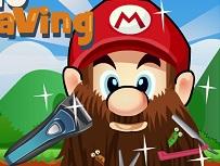 Mario se Barbiereste