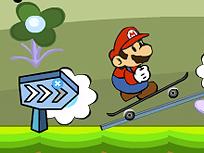 Mario Skater