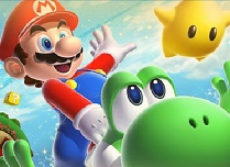 Diferente cu Fratii Mario