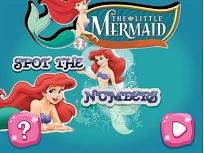 Ariel si Numerele Ascunse