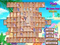 Micul Meu Ponei Mahjong
