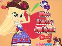 Miss Onestitate Applejack