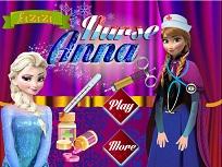 Printesa Anna Asistenta