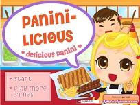 Paninilicious