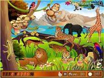 Parcul cu Animale
