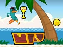 Perry pe Insula Comorii