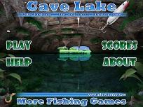 Pescuit pe Lac